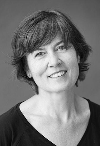 Claudia Lafranchi