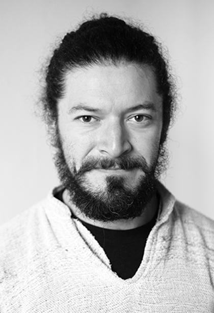 Félix Salas