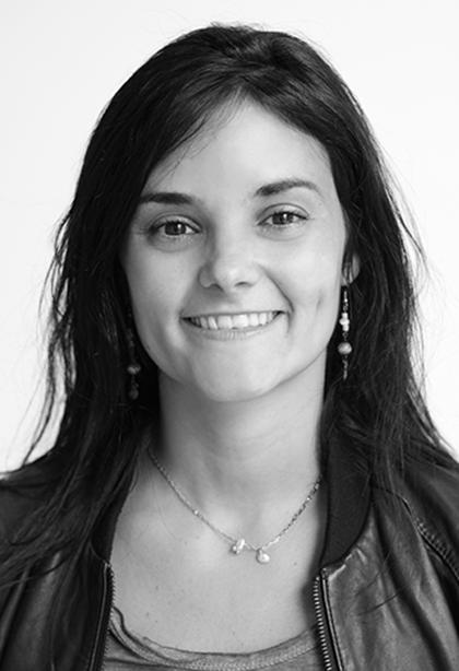 Geneviève Dupéré