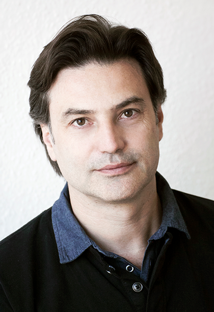Hugo Gargiulo