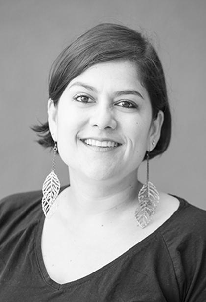 Sarai Gomez