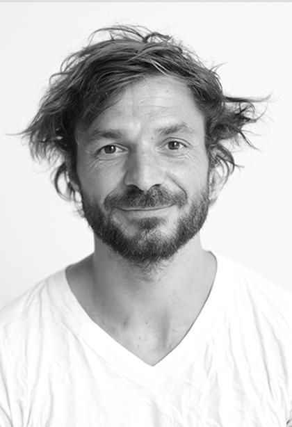 Stéphane Gentilini