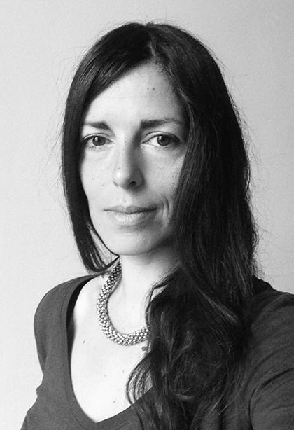 Viviana Cangialosi