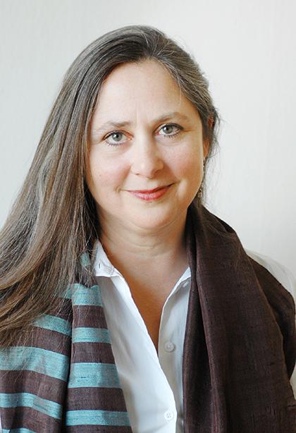 Maria Bonzanigo
