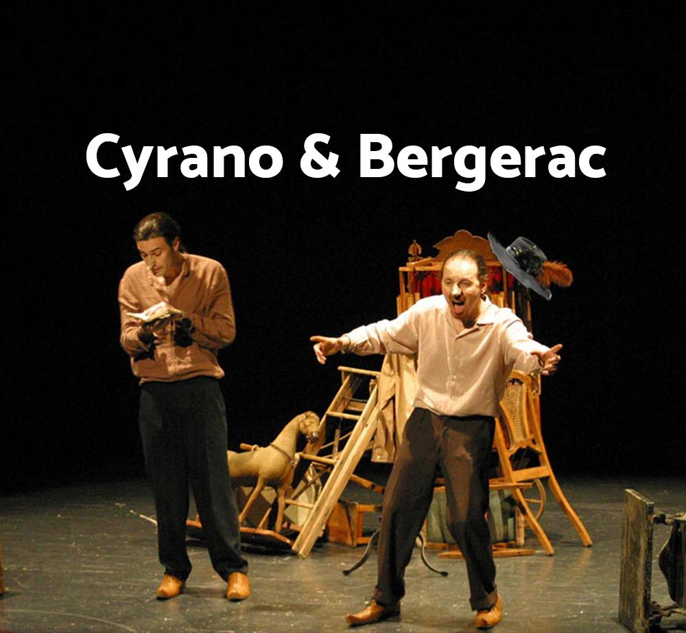 Cyrano & Bergerac