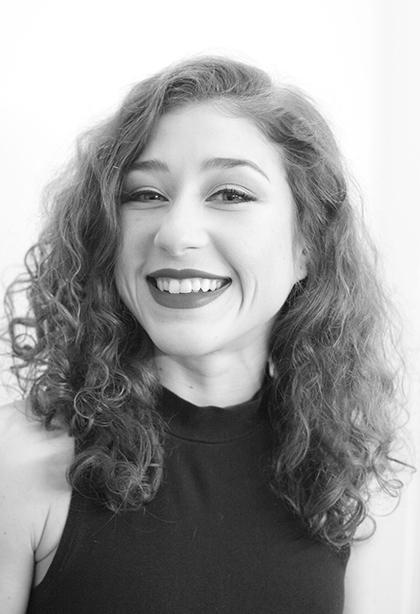 Jess Gardolin