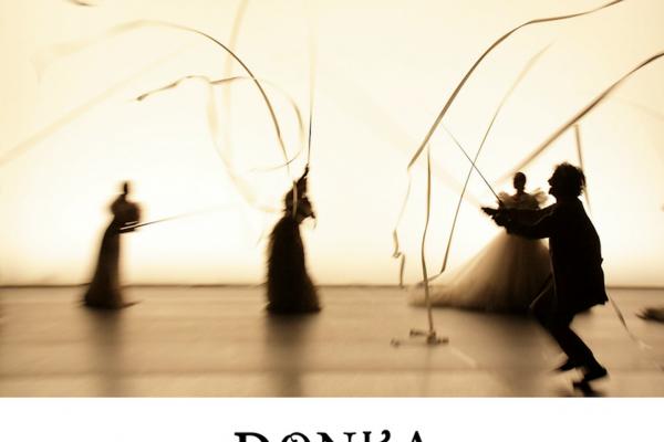 Donka - Compagnia Finzi Pasca