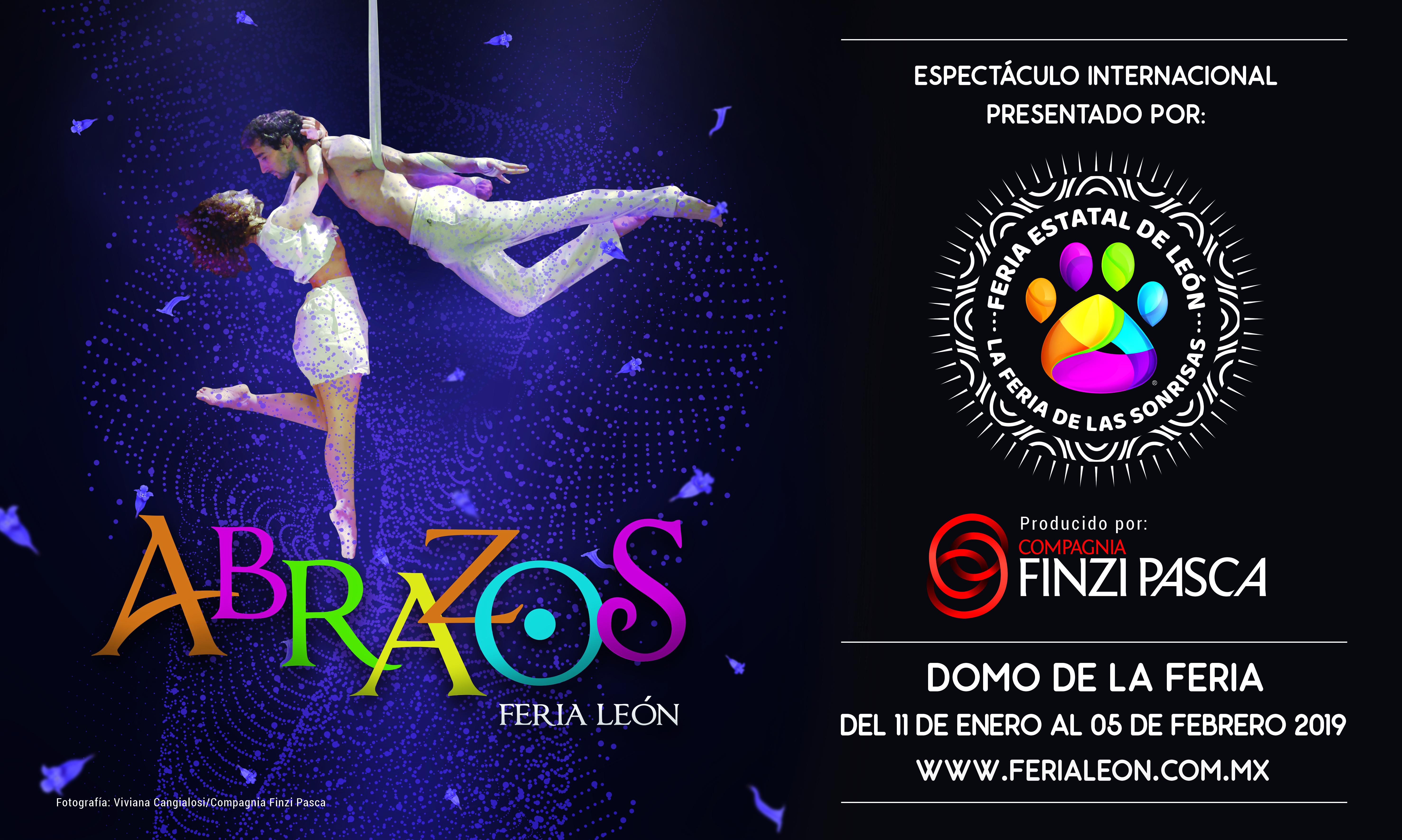 Feria Leon Abrazos